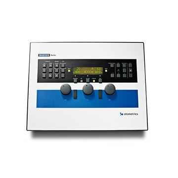 Audiómetro Otometrics Xeta